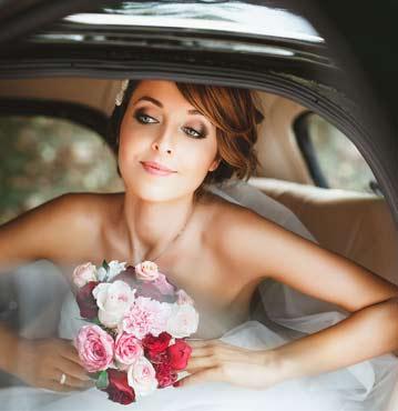 WEDDING TRASPORTATION